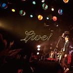 奇妙礼太郎トラベルスイング楽団/桜富士山ライブ・クアトロ(アルバム)