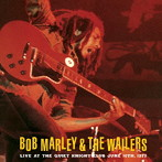 ボブ・マーリー&ザ・ウェイラーズ/ライヴ・アット・クワイエット・ナイト1975(アルバム)
