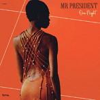 ミスター・プレジデント/ワン・ナイト(アルバム)