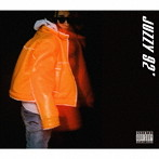 YOUNG JUJU/juzzy 92'(アルバム)