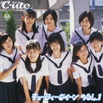 ℃-ute/キューティークイーン VOL.1(アルバム)