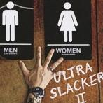 中島卓偉/ULTRA SLACKER 2(アルバム)