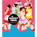 Berryz工房×℃-ute/超 HAPPY SONG(初回限定盤D)(シングル)