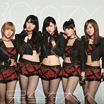 ℃-ute/Crazy 完全な大人(限定盤C)(シングル)