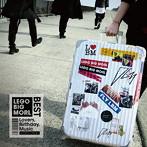 LEGO BIG MORL/BEST ALBUM'Lovers,Birthday,Music'(アルバム)