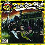 55LEVEL/TAKE YOU HIGH 'Mission No.55'(アルバム)