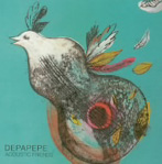 DEPAPEPE/ACOUSTIC FRIENDS(アルバム)