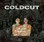 コールドカット/サウンド・ミラー(アルバム)