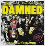 The Curse of THE DAMNED~Tribute to THE DAMNED(アルバム)