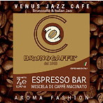 Venus Jazz Cafe Brunocaffe&Italian Jazz(アルバム)