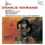 チャーリー・マリアーノ/チャーリー・マリアーノの肖像(アルバム)