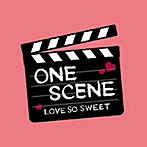 ONE SCENE~LOVE SO SWEET~(アルバム)