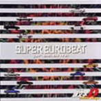 SUPER EUROBEAT presents INITIAL D BATTLE STAGE(アルバム)