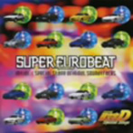 SUPER EUROBEAT presents INITIAL D Special Stage ORIGINAL SOUND TRACKS(CCCD)(アルバム)