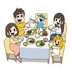「おにくだいすき!ゼウシくん」オープニング・テーマソング~おにくじゃぽねすく!/ゼウシくん(CV:花澤香菜)(シングル)