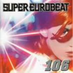 スーパーユーロビート VOL.106(アルバム)