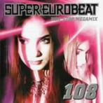 スーパーユーロビート VOL.108(アルバム)