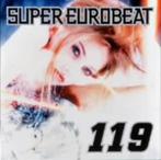 スーパーユーロビート VOL.119(アルバム)