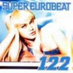 スーパーユーロビート VOL.122(アルバム)