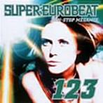 スーパー・ユーロビート VOL.123 ノンストップ・メガミックス(アルバム)