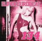 スーパー・ユーロビート VOL.134(アルバム)