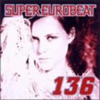 スーパーユーロビート VOL.136(アルバム)