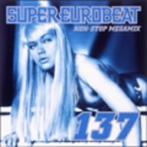 スーパーユーロビート VOL.137(アルバム)
