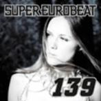 スーパーユーロビート VOL.139(アルバム)