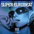 スーパーユーロビート VOL.161(アルバム)