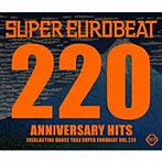 スーパーユーロビート VOL.220(アルバム)