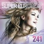 スーパーユーロビート VOL.241(アルバム)