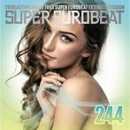 スーパーユーロビート VOL.244(アルバム)