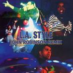 L.A.スタイル/ジョン・ロビンソン/L.A.スタイル~ジョン・ロビンソン・リミックス~(アルバム)