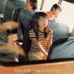 Every Little Thing/エヴァーラスティング(アルバム)