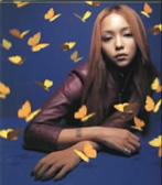 安室奈美恵/GENIUS 2000(アルバム)