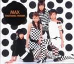 MAX/EMOTIONAL HISTORY(アルバム)