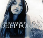 Do As Infinity/DEEP FOREST(アルバム)