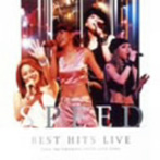 SPEED/BEST HITS LIVE~Save the Children SPEED LIVE 2003(CCCD)(アルバム)
