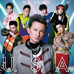 DA PUMP/U.S.A.(シングル)