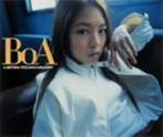 BoA/LISTEN TO MY HEART(アルバム)