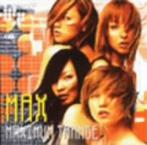MAX/MAXIMUM TRANCE(CCCD)(アルバム)