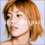 hitomi/SELF PORTRAIT(CCCD)(アルバム)