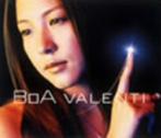 BoA/VALENTI(アルバム)
