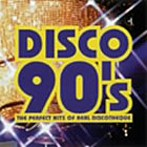 DISCO 90's(CCCD)(アルバム)