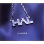 HΛL/SINGLES(CCCD)(アルバム)