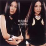 島谷ひとみ/Delicious!~The Best of Hitomi Shimatani~(CCCD)(アルバム)