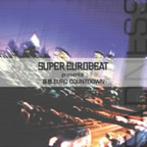 SUPER EUROBEAT presents 哀愁ユーロ・カウントダウン(CCCD)(アルバム)