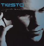 DJ ティエスト/ジャスト・ビー(CCCD)(アルバム)