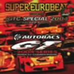 スーパー・ユーロビート・プレゼンツ・JGTC・スペシャル 2004~セカンド ラウンド~(CCCD)(アルバム)
