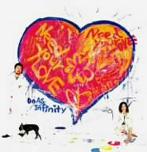 Do As Infinity/NEED YOUR LOVE(CCCD)(アルバム)